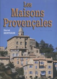 Maisons provencales