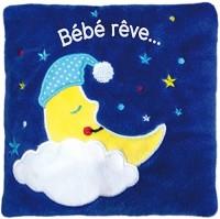 Bébé rêve...