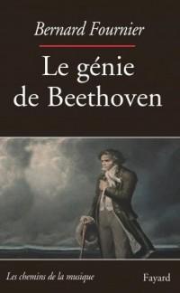 Le Génie de Beethoven