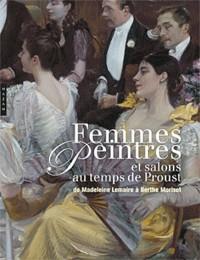 Femmes peintres et salons au temps de Proust