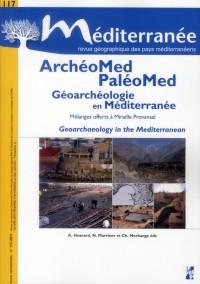 Geoarcheologie en Mediterranee