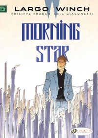 Largo Winch - volume 17 Morning Star