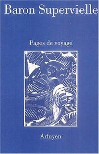 Pages de voyage