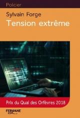 Tension extrême [Gros caractères]