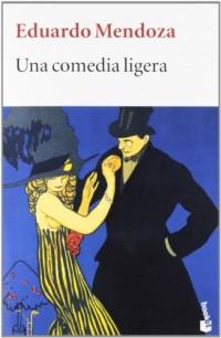 UNA Comedia Ligera (Booket)