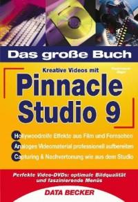 Das große Buch Pinnacle Studio 9.