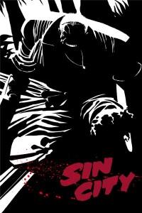 Sin City : The Hard Goodbye ; J'ai tué pour elle ; Le grand carnage ; Cet enfant de salad ; Valeurs familiales ; Des filles et des flingues ; L'enfer en retour