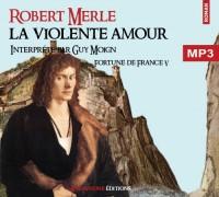 Fortune de France 5/2 CDMP3P/Texte intégral