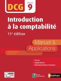Introduction à la comptabilité - 11e édition