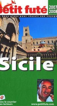 Le Petit Futé Sicile : 2007-2008