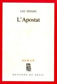 L'Apostat