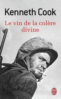 Le vin de la colère divine