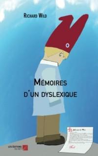 Mémoires d'un dyslexique