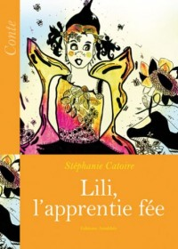 Lili, l'Apprentie Fee