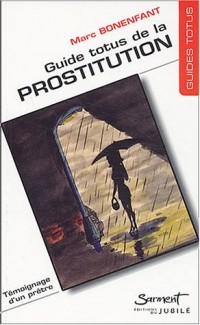 Guides Totus de la prostitution