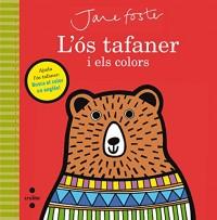 L'ós tafaner i els colors