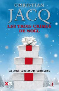 Les trois crimes de Noël (Edition collector 2020)
