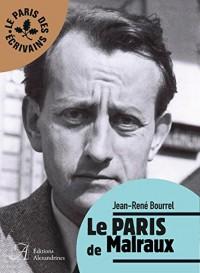 Paris de Malraux (le)