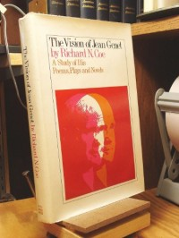 The Vision of Jean Genet : By Richard N. Coe