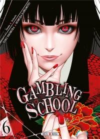 Gambling School 06