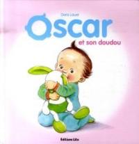 Oscar : Doudou, t'es où ?