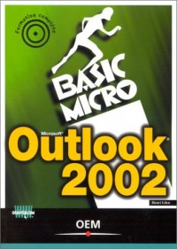Outlook 2002