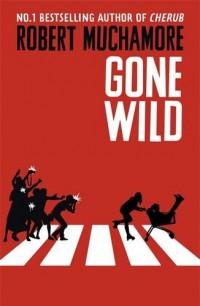 Gone Wild: Book 3