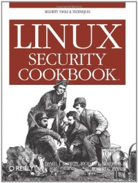 Linux Security Cookbook (en anglais)