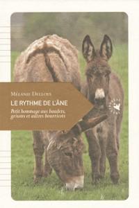 Le rythme de l'âne