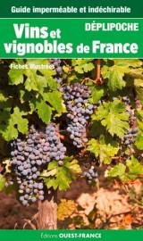 VINS ET VIGNOBLES DE FRANCE - DEPLIPOCHE