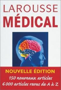 Larousse Médical, édition 2003