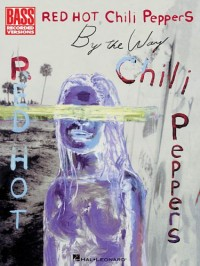 Partition : Red Hot Chili Peppers By The Way Bass Rec. Vers