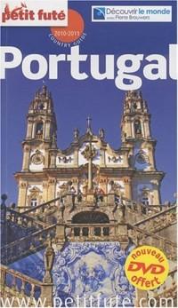 Le Petit Futé Portugal (1DVD)