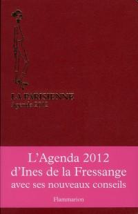 Agenda la Parisienne