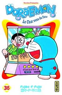 Doraemon, tome 36