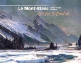 Le Mont-Blanc vu par les peintres
