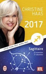 Sagittaire 2017 [Poche]