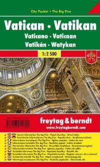 Vatican City Pocket