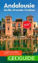 Andalousie: Séville, Grenade, Cordoue [Poche]