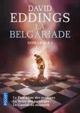 La Belgariade - Intégrale 1 [Poche]