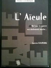L'aïeule : Paris, Ogre de barbarie, février 1997