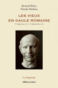 Les vieux dans la societé romaine