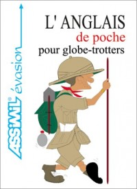 L'anglais de Poche : pour globe trotters