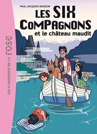 Les Six Compagnons 07 - Les Six Compagnons et le ch?teau maudit