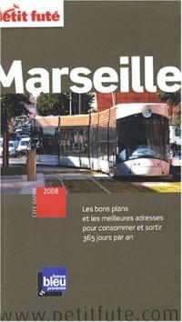 Le Petit Futé Marseille