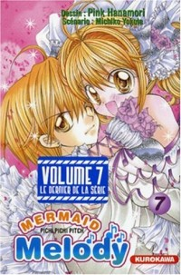 Mermaid Melody, Tome 7 :