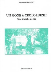 Un gone à Croix-Luizet. : Une tranche de vie
