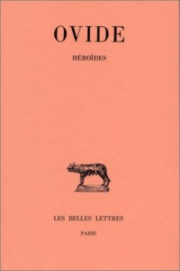 Héroïdes, 5e édition