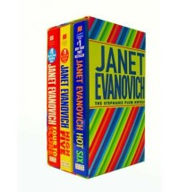 [ PLUM SPOOKY BY EVANOVICH, JANET](AUTHOR)PAPERBACK
