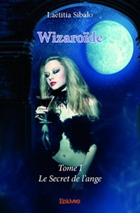 Wizaroïde, Tome 1 : Le Secret de l'ange